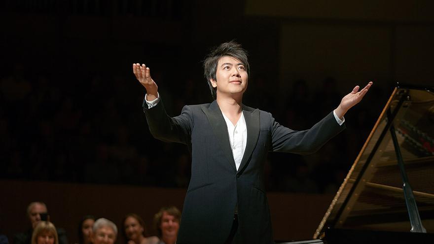 Lang Lang cancela su concierto en València