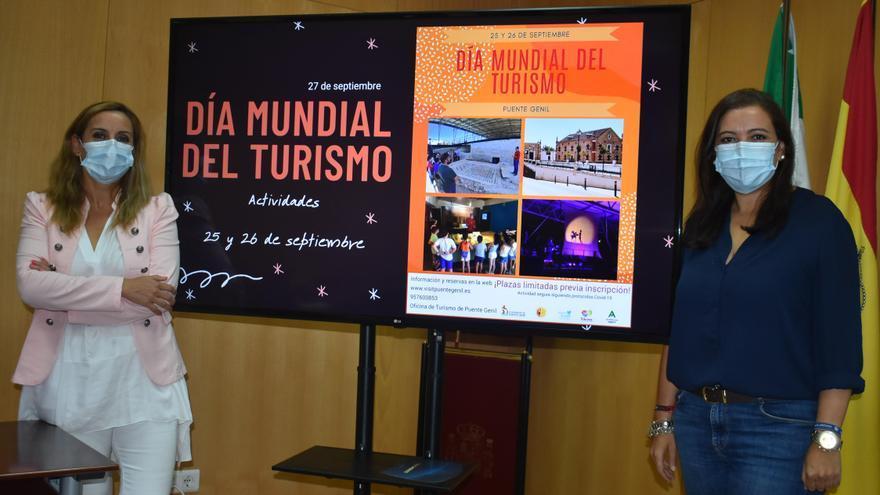 El programa 'Noches en la Villa'  de Puente Genil sella la temporada con un millar de visitantes