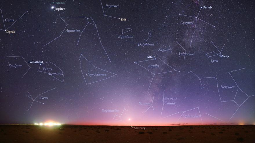 Ofiuco, el supuesto y polémico nuevo signo zodiacal del Horóscopo