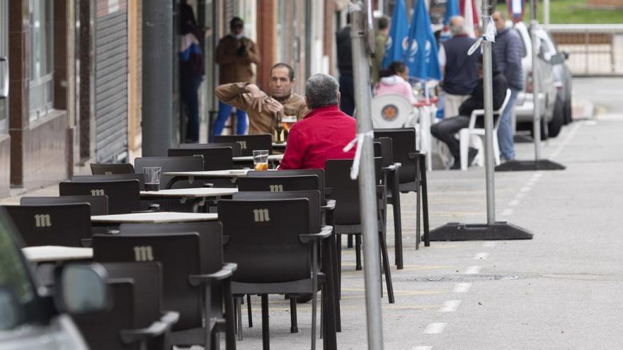 Nuevas medidas anticovid en Asturias en gimnasios, bares y bingos