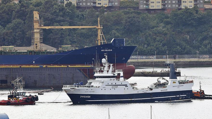 La UE amenaza a Oslo y se prepara para el posible arresto de pesqueros