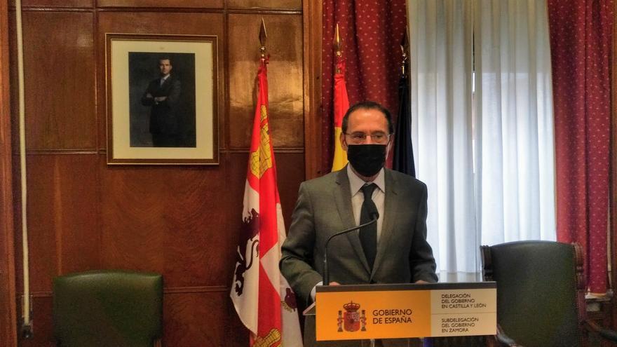 El Gobierno eleva un 45% las ayudas contra la violencia de género en Zamora