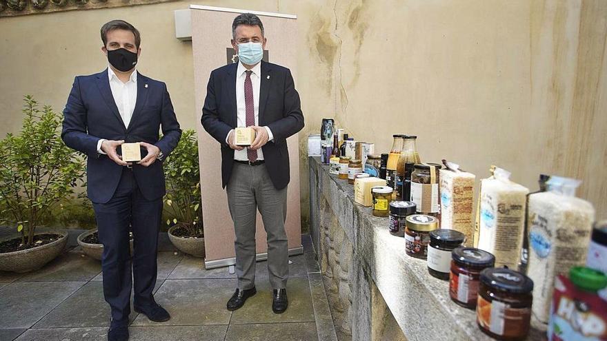 Girona Excel·lent reivindica el producte de proximitat arran de la pandèmia