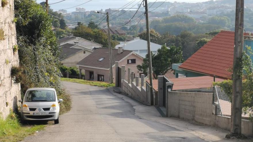 Corrales tendrá su calle en el nuevo callejero de Coiro que sale a exposición