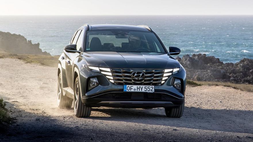 Los 11 SUV más vendidos en agosto de 2021 en España