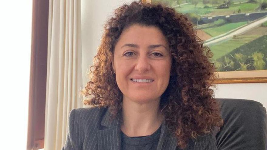 Natalia Troya: «Invertirem més pressupost per als Serveis Socials»