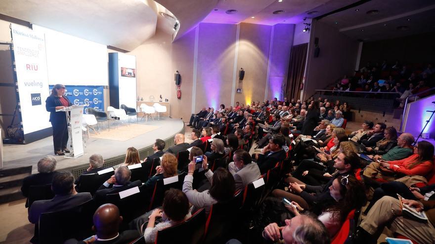 'Turismo: Innovación y Territorio', el foro Tendencias de Diario de Mallorca