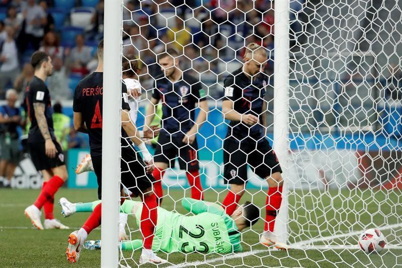 Mundial de Rusia: España-Rusia