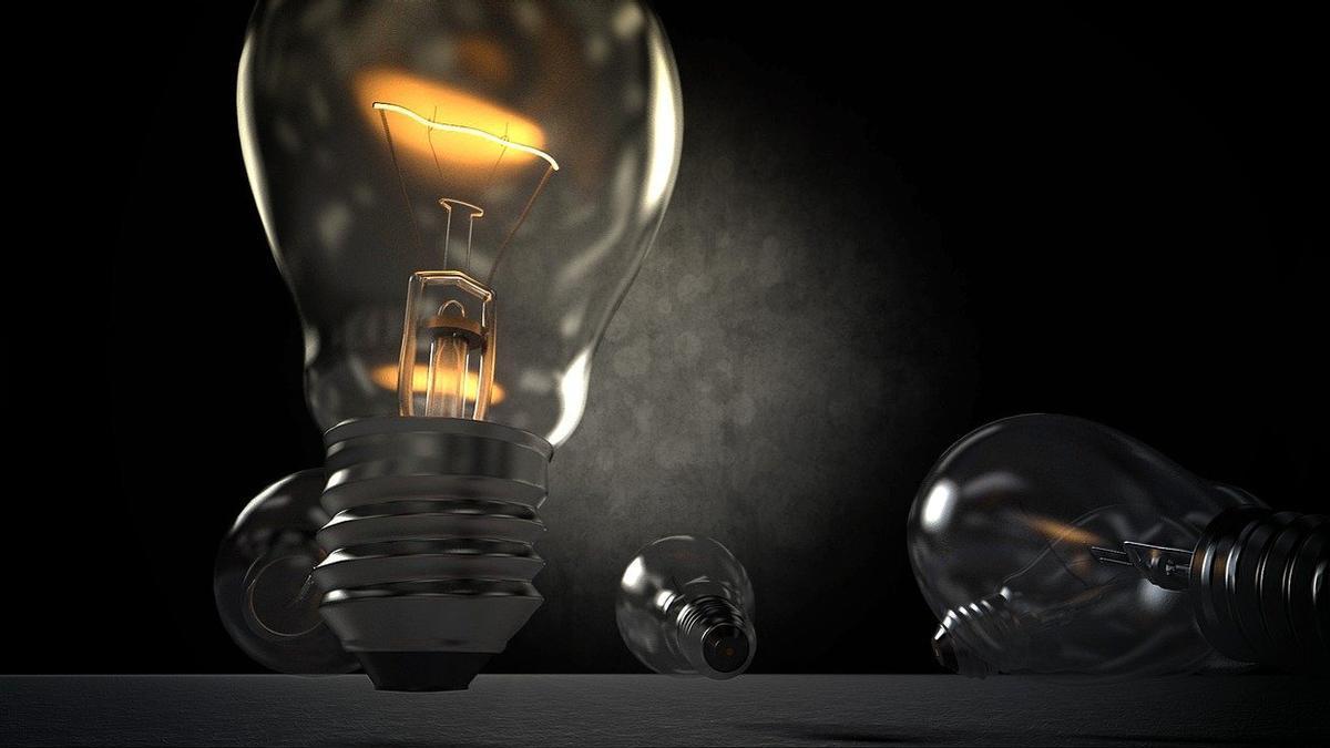 Los cortes de luz en Alicante, Elche, Benidorm, Orihuela y Alcoy esta semana.