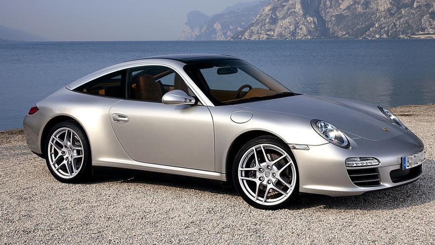 Porsche subastará el último 911 de la generación 991 contra el coronavirus