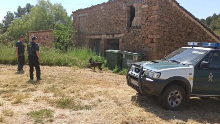 Estrechan el cerco al 'Rambo de Requena' tras un nuevo robo con violencia