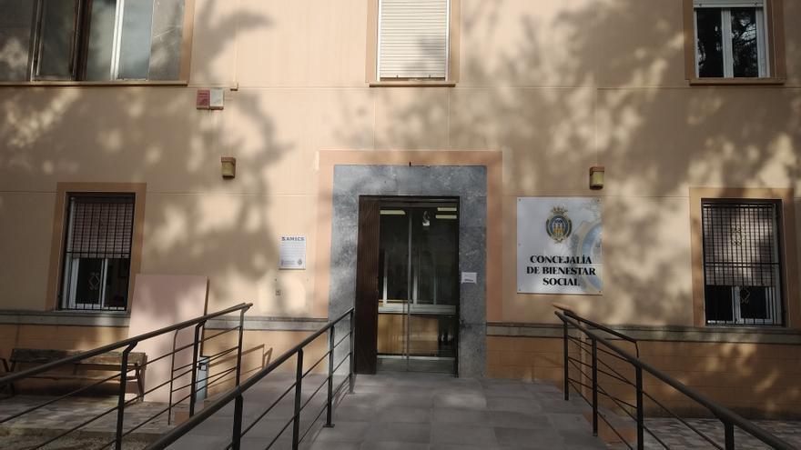 La atención socio-sanitaria de Monóvar se reinventa por el covid-19