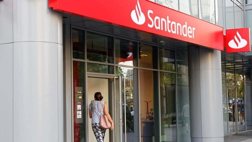 Santander financió el sector agrario asturiano con 44 millones en 2020