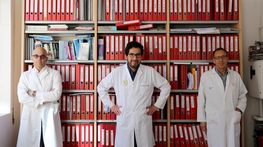Investigación liderada por el nefrólogo de Zamora: cuatro de cada diez enfermos COVID pierden la función renal