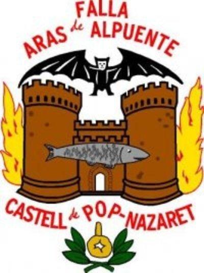 Aras de Alpuente-Castell de Pop