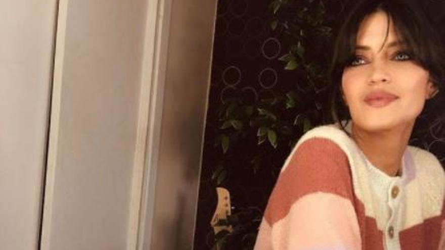 Sara Carbonero confiesa, de una manera muy original, cómo afronta su recaída de salud