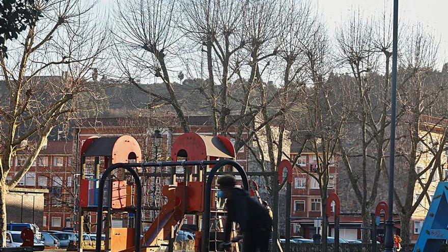 Luz verde a la remodelación del parque de Versalles con financiación europea