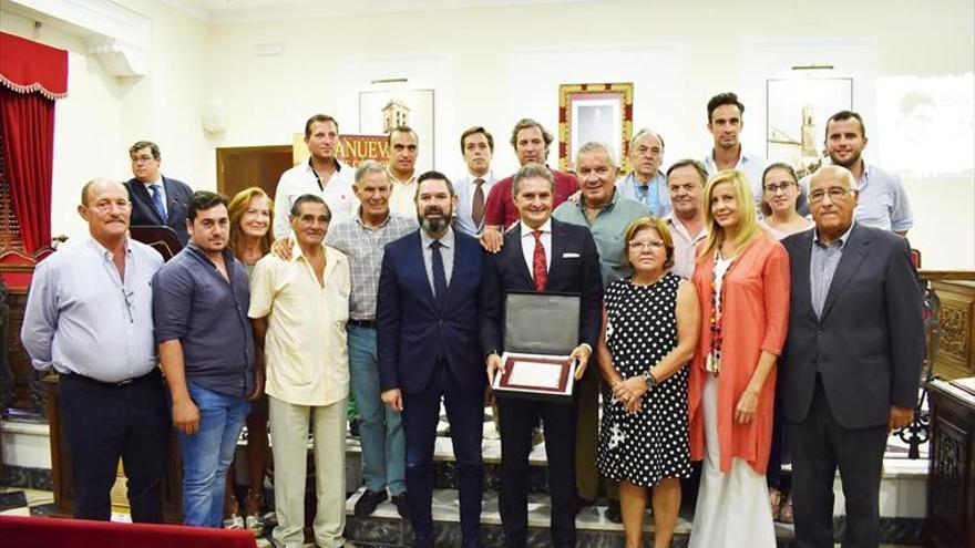 Escuelas taurinas andaluzas celebran su encuentro