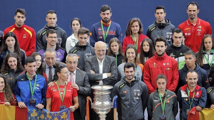 Juan Roig invertirá 30 millones para reactivar el deporte en la Comunitat Valenciana