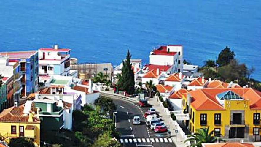 Tijarafe se moviliza para paralizar la expropiación de 32 viviendas