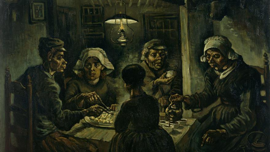 'Los comedores de patatas': una obra relegada al olvido