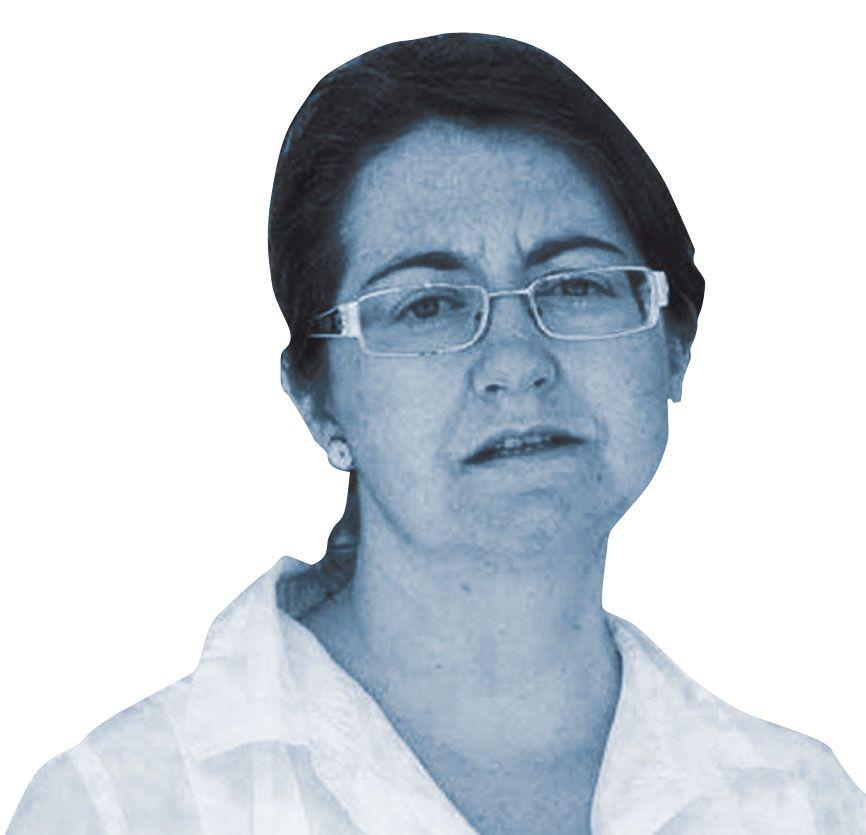 Isabel Tejeda