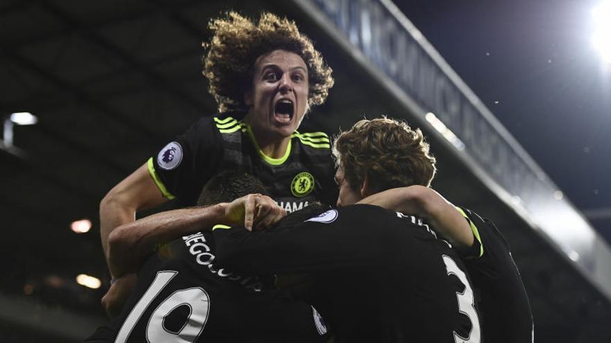 El Chelsea, campeón de la Premier League por sexta vez