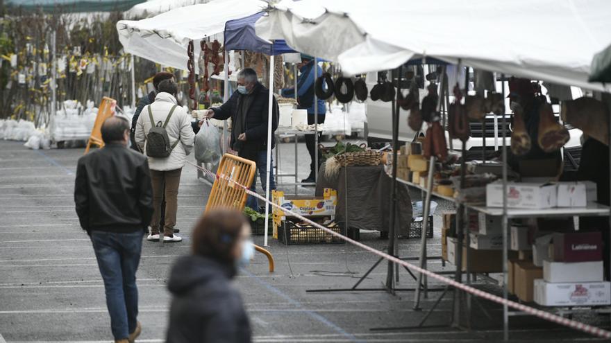 La movilidad por razones laborales afecta a dos de cada diez vecinos de las comarcas