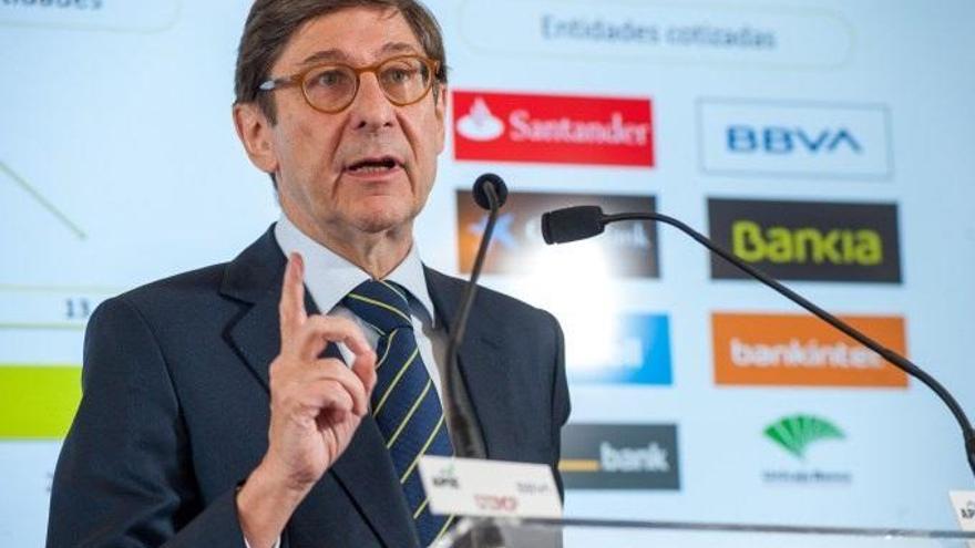Bankia gana 142 millones, un 64% menos, tras provisiones de 310 millones por la covid-19