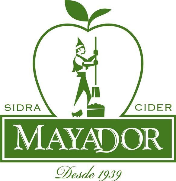 Mayador logo