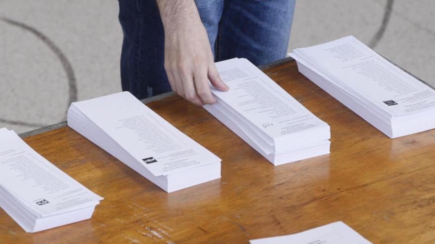 Candidats que no es voten ni a si mateixos