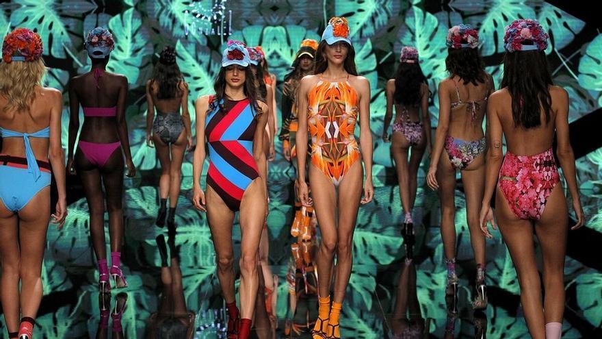 Gran Canaria Moda Cálida protagonizará el primer desfile de Berlin Fashion Week