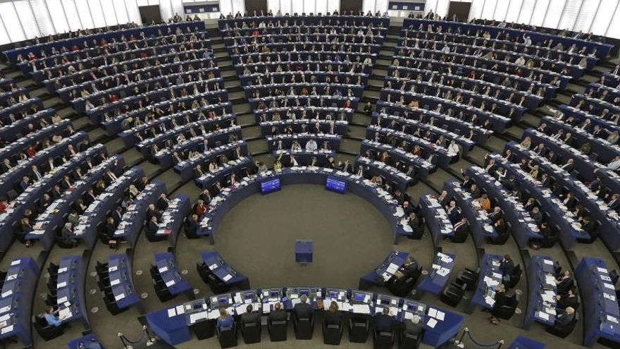El Parlamento Europeo propone el 9 de mayo como día festivo en toda la UE