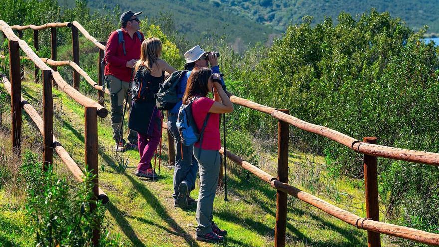 Un estudio de la Universidad de Málaga revela que las áreas protegidas pueden aumentar la despoblación rural