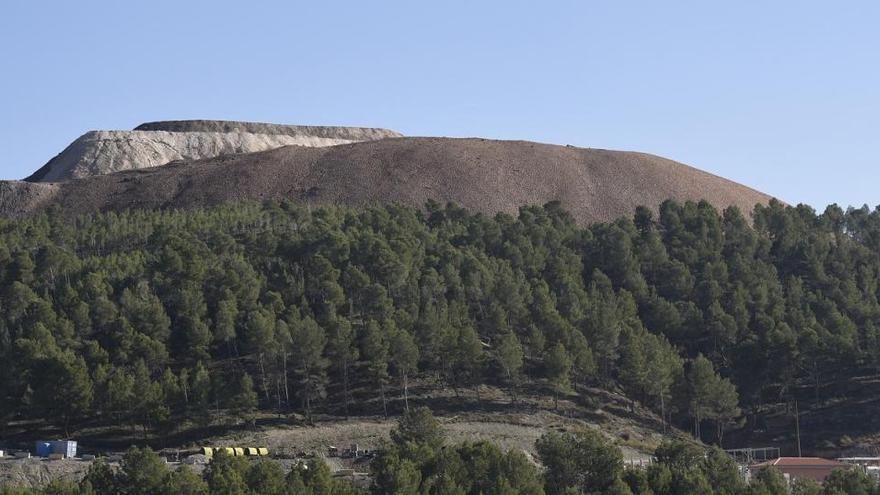 La Generalitat obre un procés participatiu per la ubicació d'un runam temporal a Súria