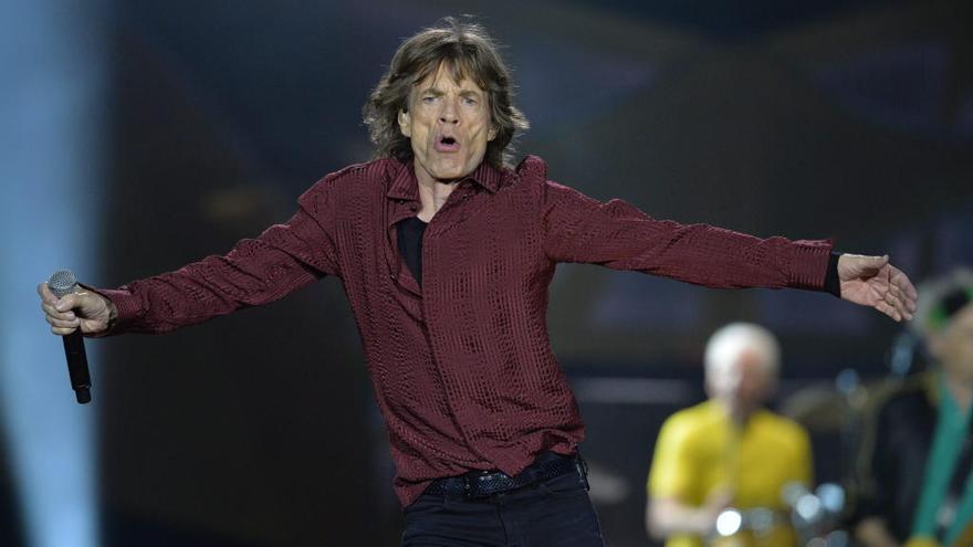 Medio siglo del álbum que coronó a los Stones como 'satánicas majestades'