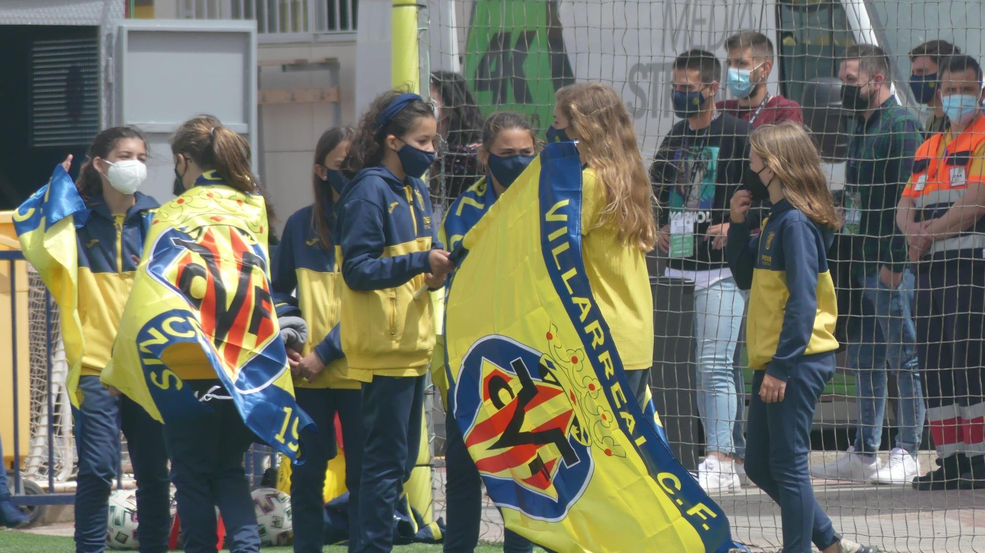Villarreal Femenino vs Caceres (9).JPG