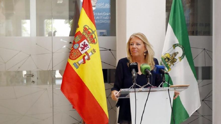 El Ayuntamiento presenta documentos para acreditar la población real