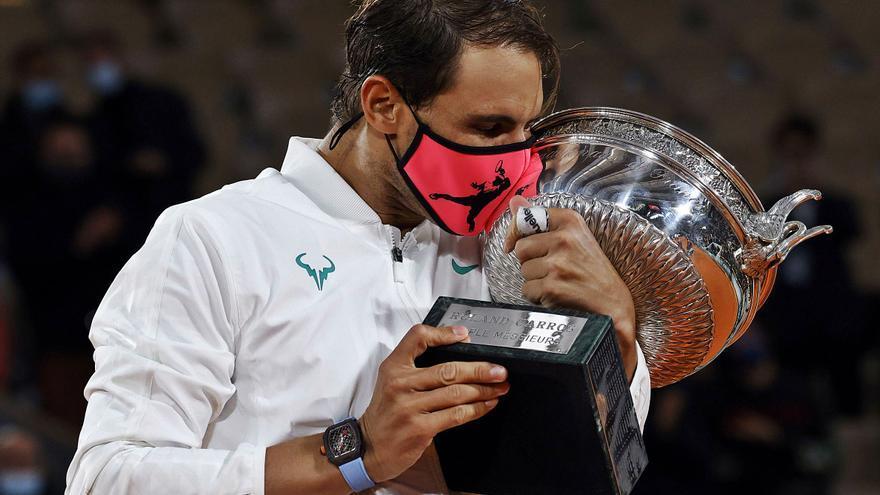 El campeón irrepetible
