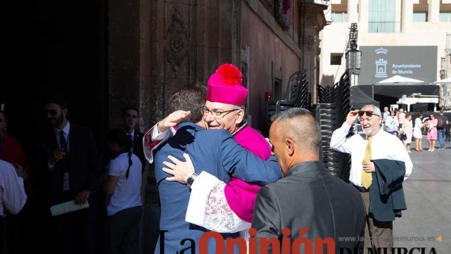 Un nuevo obispo para Murcia