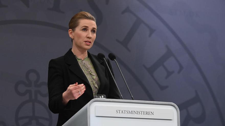 Dinamarca reabrirá las guarderías y las escuelas a partir del 15 de abril