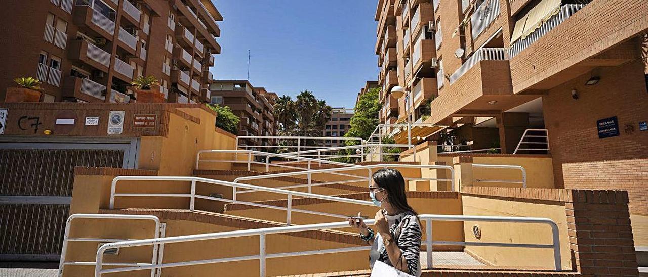 Cuál es el barrio más caro de toda la Comunitat Valenciana