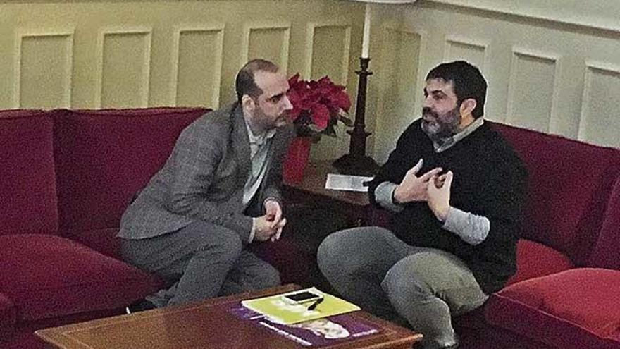 Més y Podemos vuelven a tolerarse