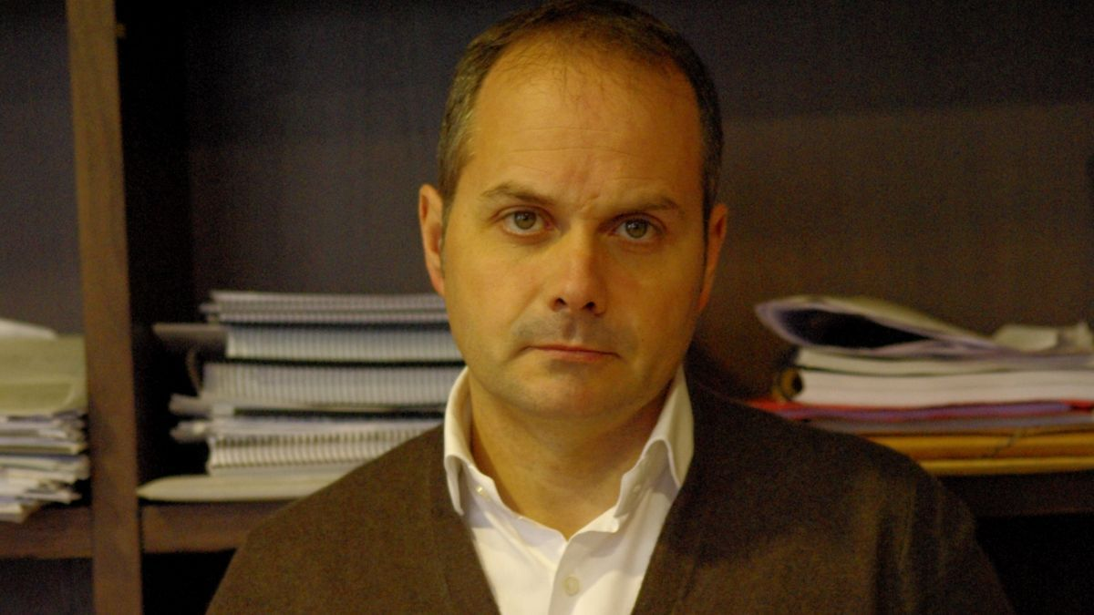 Antonio Fraga