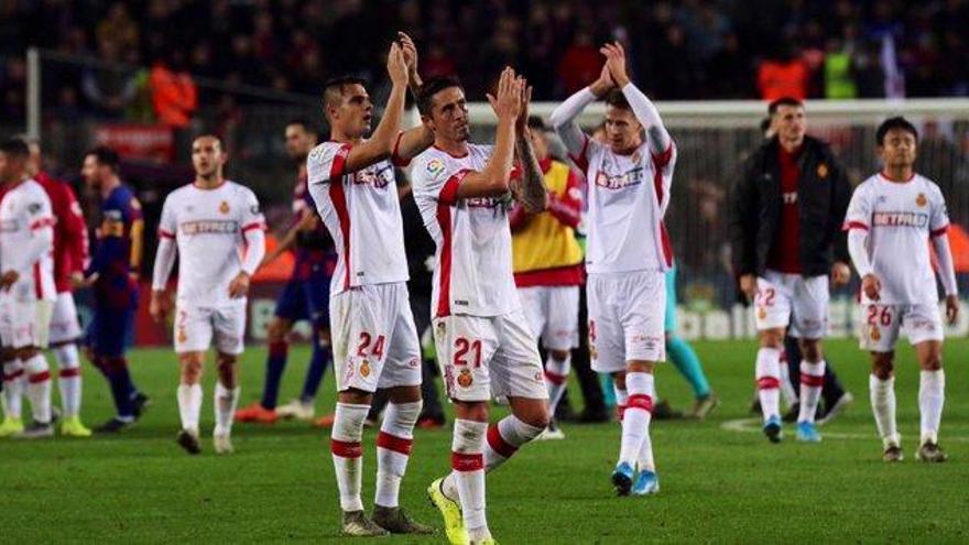 Sorteo de la Copa del Rey | El Zamora CF se medirá al Mallorca en la tercera ronda de Copa del Rey