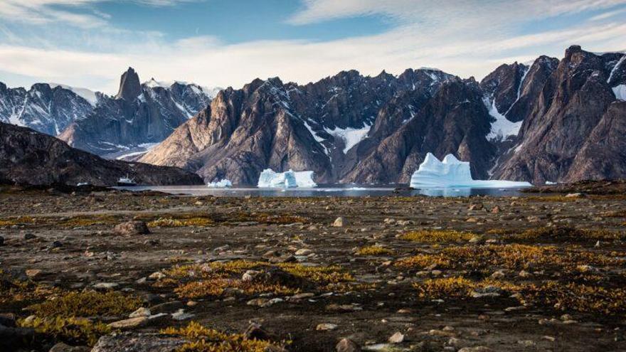 Los planes de la UE para salvar el Ártico del cambio climático