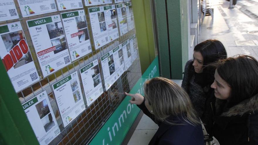 Galicia encabeza el aumento del precio de la vivienda nueva durante 2020 en el norte peninsular