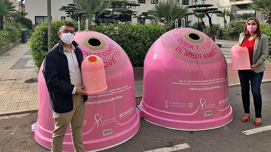 Faura: Iniciativa contra el cáncer de mama