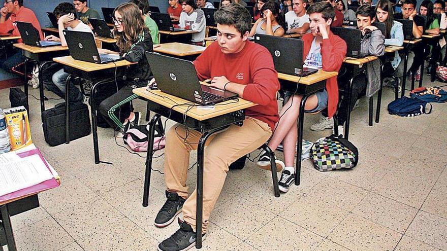 PISA no convence a los profesores