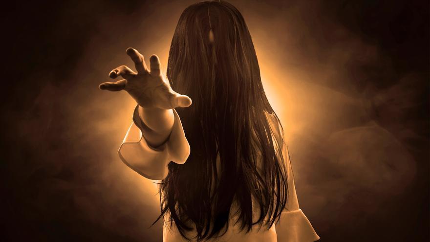 Halloween València: el CC Arena Multiespacio se convierte en un terrorífico orfanato